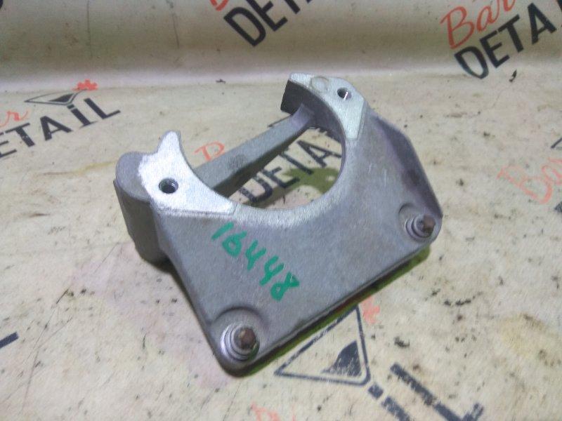 Кронштейн опоры двс Bmw 5 Серия E60 N52B25 2007 левый