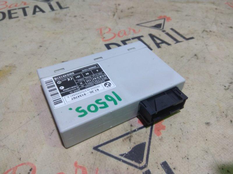 Блок управления замками Bmw 5 Серия E60 N52B25 2007