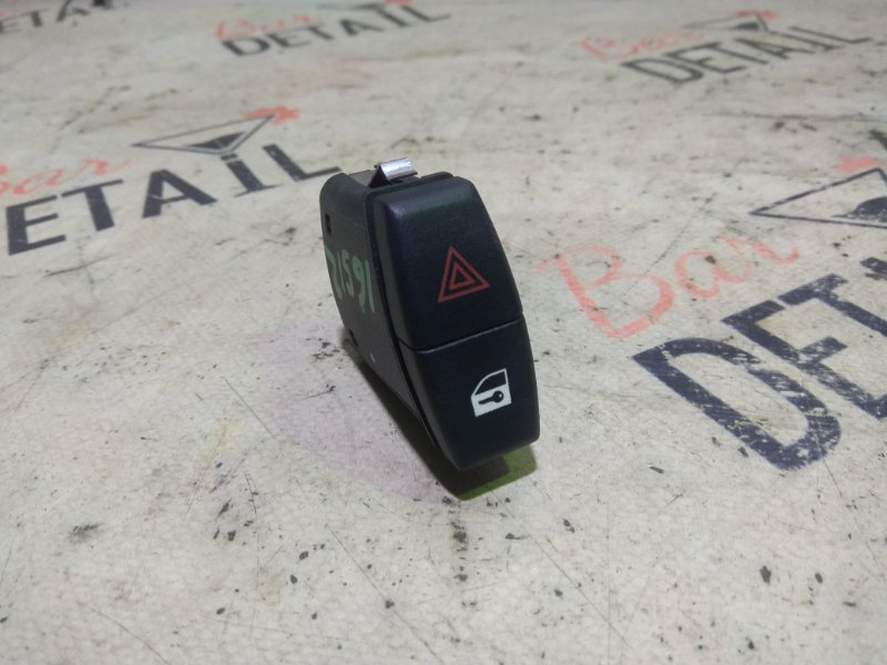 Кнопка аварийной сигнализации Bmw 5 Серия E60 N52B25 2007