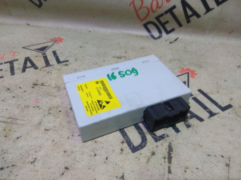 Блок управления Bmw 5 Серия E60 N52B25 2007