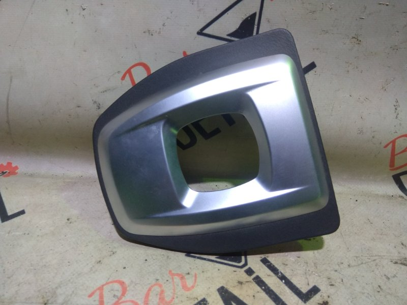 Накладка консоли кпп Bmw 5 Серия E60 N52B25 2007