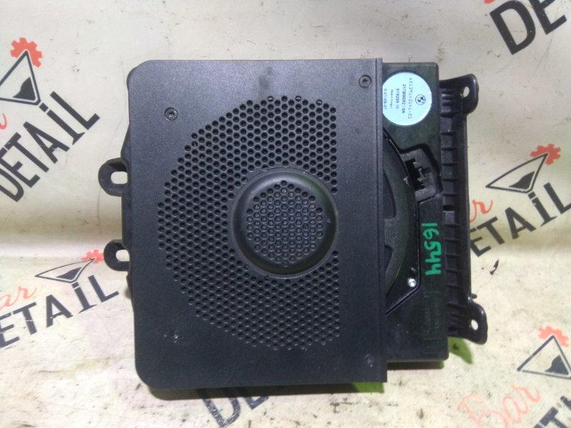 Сабвуфер Bmw 5 Серия E60 N52B25 2007 левый