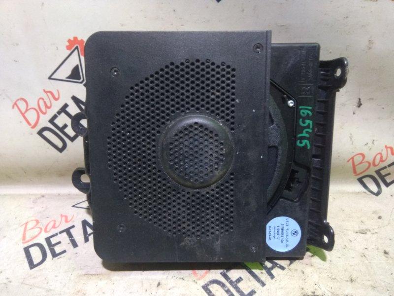 Сабвуфер Bmw 5 Серия E60 N52B25 2007 правый