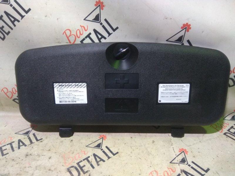 Ящик для инструментов багажник Bmw 5 Серия E60 N52B25 2007