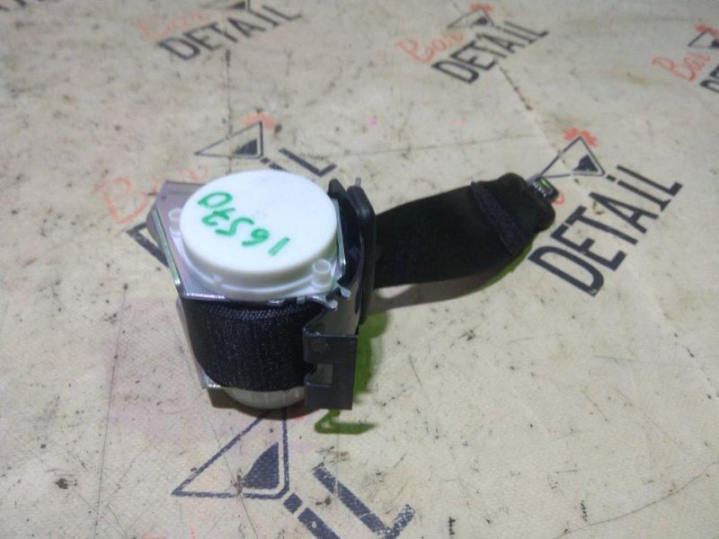 Ремень безопасности Bmw 5 Серия E60 N52B25 2007 задний
