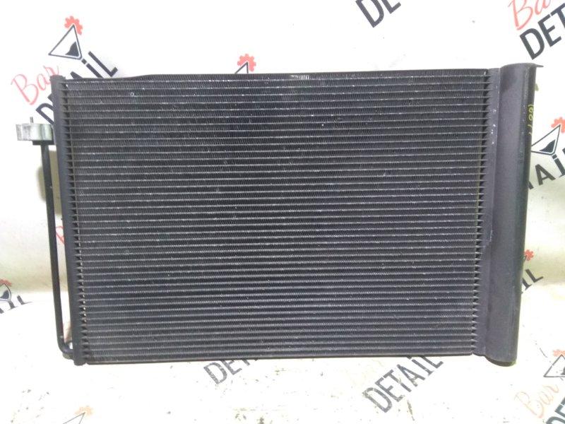 Радиатор кондиционера Bmw 5 Серия E60 N52B25 2007