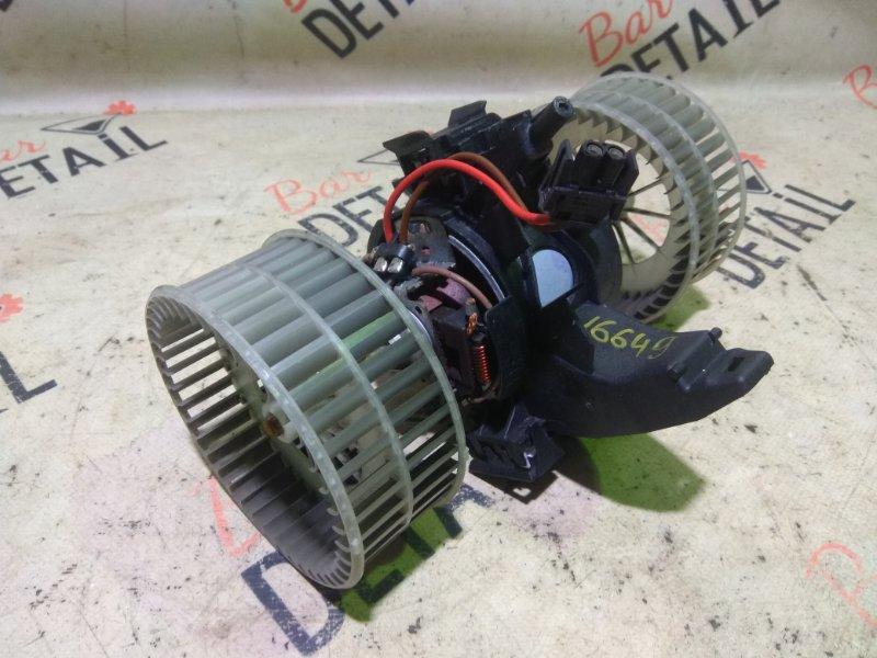 Мотор отопителя Bmw 5 Серия E60 N52B25 2007
