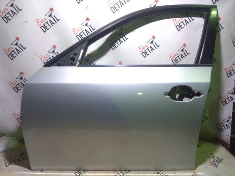 Дверь Bmw 5 Серия E60 N52B25 2007 передняя левая