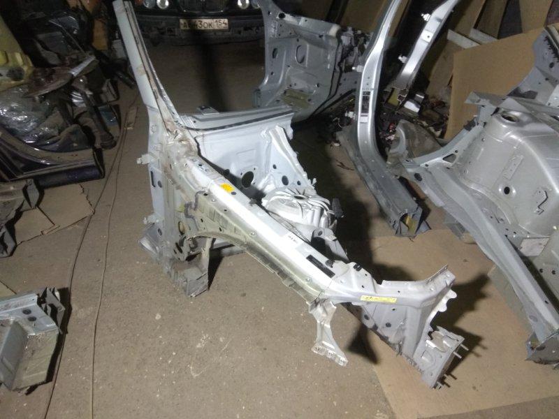 Лонжерон Bmw 5 Серия E60 N52B25 2007 передний правый