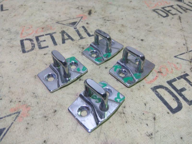 Петля замка двери Bmw 5 Серия E60 N52B25 2007