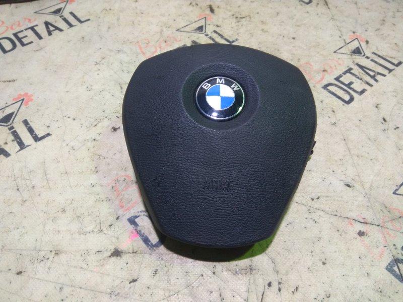 Подушка безопасности airbag Bmw X3 E83 N52B30K 2007 передняя