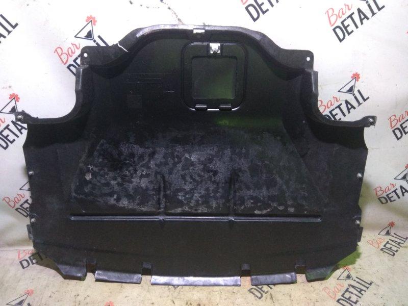 Защита двигателя Bmw 5 Серия E39 M62B44 1998/09 передняя нижняя