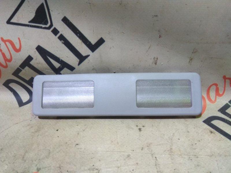 Плафон подсветки зеркала Bmw 5 Серия E39 M62B44 1998/09 передний