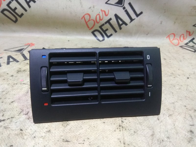 Вентиляционная решетка Bmw 5 Серия E39 M62B44 1998/09 задняя
