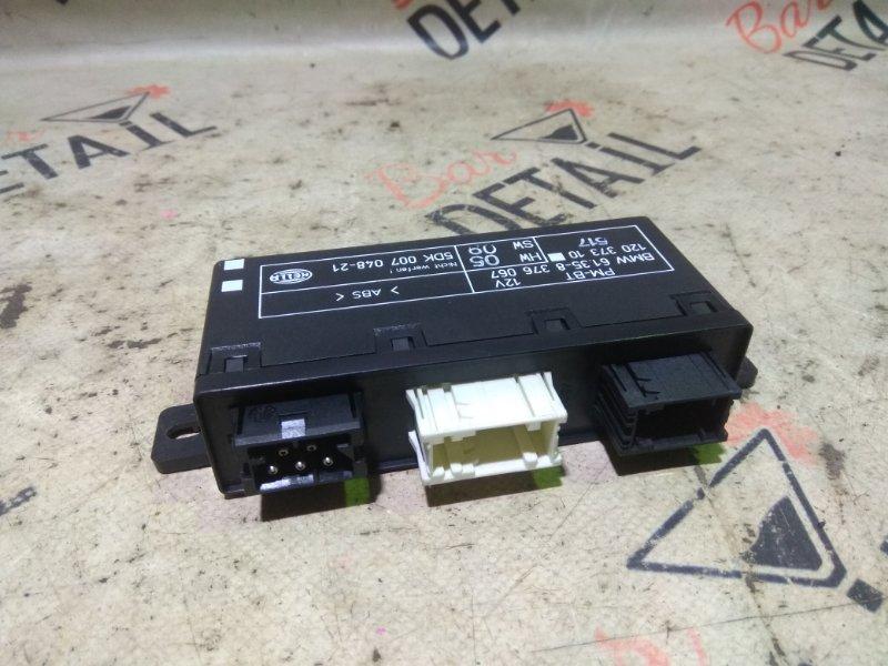 Блок управления двери Bmw 5 Серия E39 M62B44 1998/09