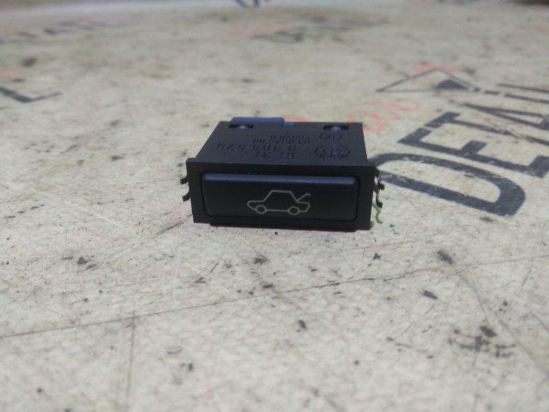 Кнопка открывания багажника Bmw 5 Серия E39 M62B44 1998/09