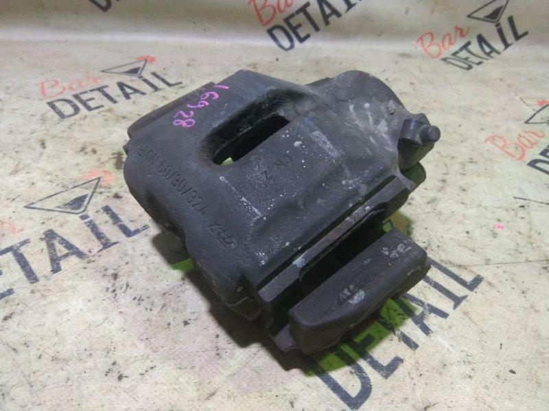 Суппорт тормозной Bmw 5 Серия E39 M62B44 1998/09 передний правый