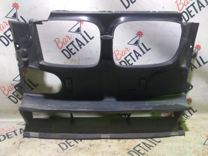 Воздуховод радиатора Bmw 5 Серия E39 M62B44 1998/09 передний