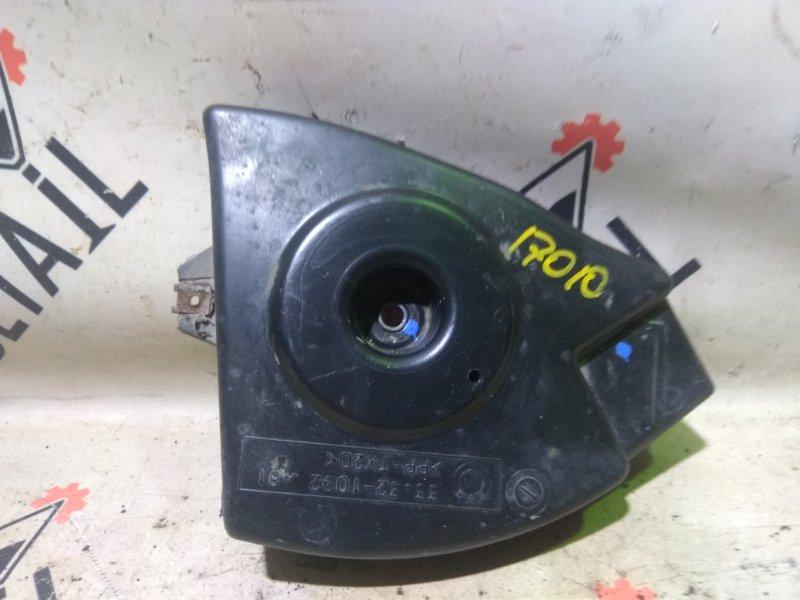 Кожух балки Bmw 5 Серия E39 M62B44 1998/09 задний левый
