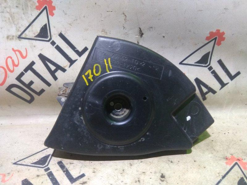 Кожух балки Bmw 5 Серия E39 M62B44 1998/09 задний правый