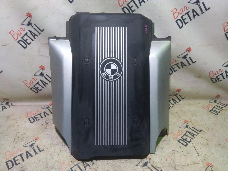 Накладка моторного отсека Bmw 5 Серия E39 M62B44 1998/09