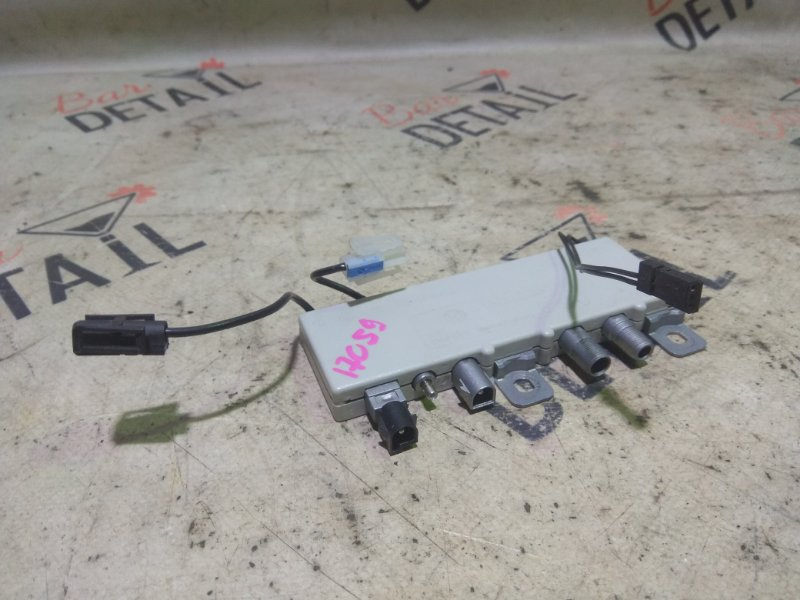 Усилитель антенны Bmw 5 Серия E39 M62B44 1998/09