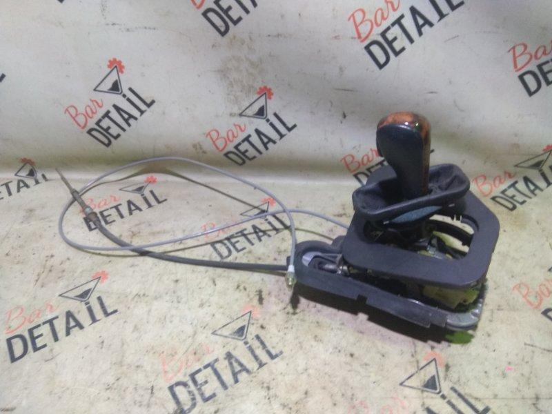 Механизм переключения передач Bmw 5 Серия E39 M62B44 1998/09
