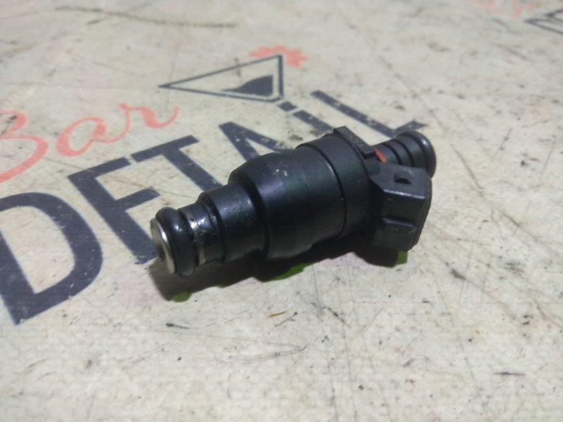 Форсунка топливная Bmw 5 Серия E39 M62B44 1998/09