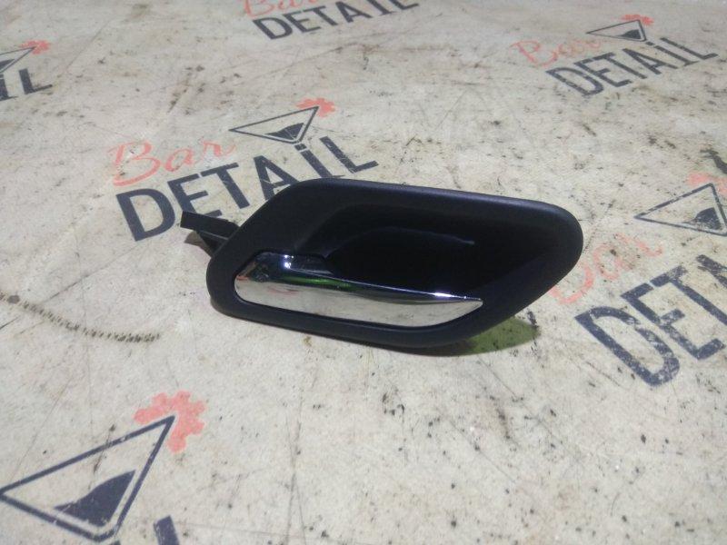 Ручка двери внутренняя Bmw 5 Серия E39 M62B44 1998/09 левая