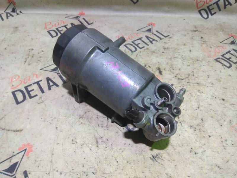 Корпус масляного фильтра Bmw 5 Серия E39 M62B44 1998/09