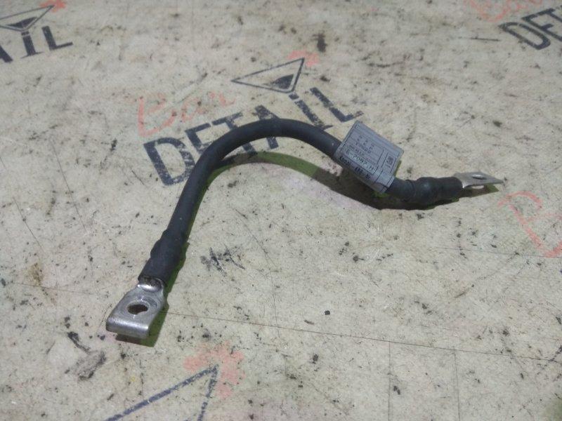 Провод массы Bmw 5 Серия E39 M62B44 1998/09