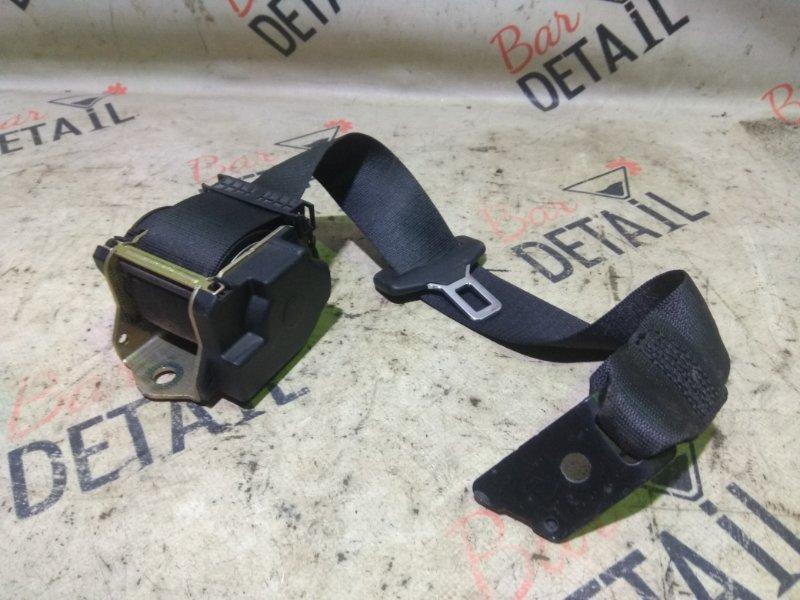 Ремень безопасности Bmw 5 Серия E39 M62B44 1998/09 задний