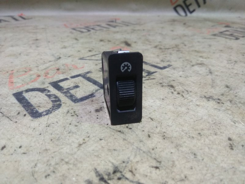 Кнопка управления светом Bmw 5 Серия E39 M62B44 1998/09