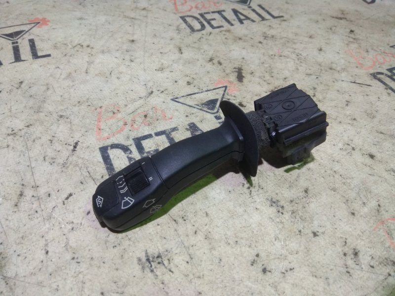 Переключатель стеклоочистителя Bmw 5 Серия E39 M62B44 1998/09 правый