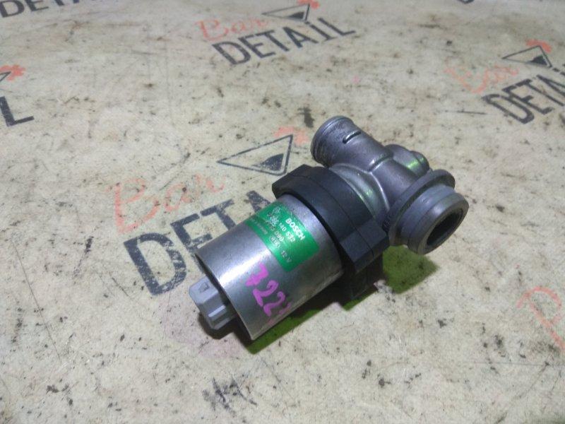 Клапан холостого хода Bmw 5 Серия E39 M62B44 1998/09