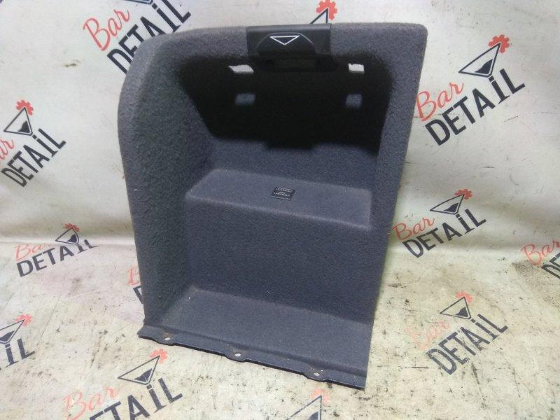 Обшивка багажника Bmw 5 Серия E39 M62B44 1998/09 левая