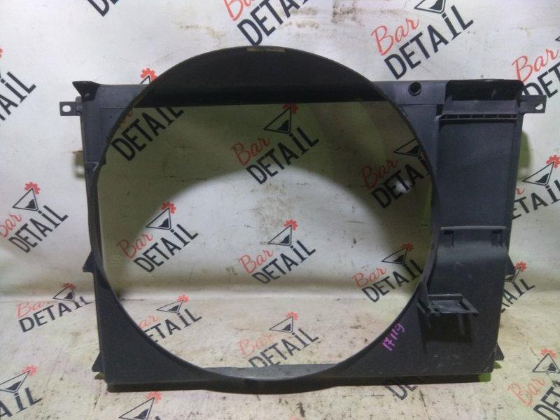 Кожух вентилятора диффузор Bmw 5 Серия E39 M62B44 1998/09 передний