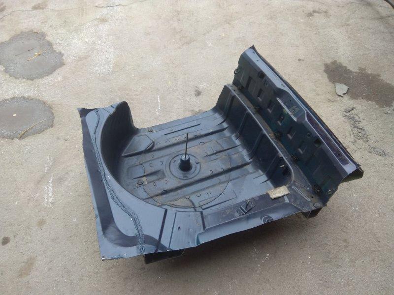 Ванна в багажник тазик Bmw 5 Серия E39 M62B44 1998/09