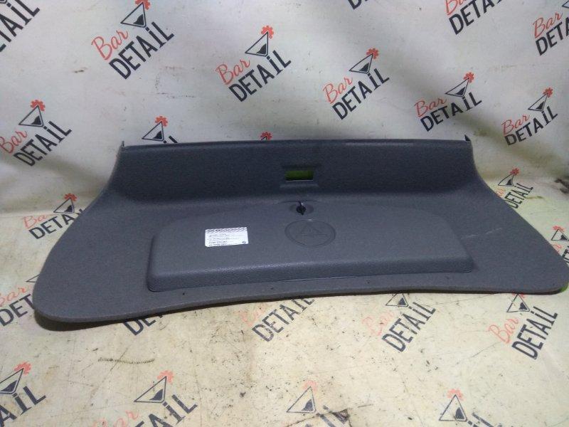 Ящик для инструментов багажник Bmw 5 Серия E39 M62B44 1998/09