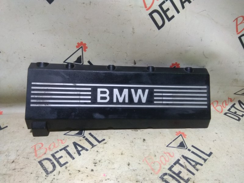 Накладка моторного отсека Bmw 5 Серия E39 M62B44 1998/09 левая