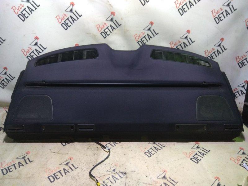 Полка багажника Bmw 5 Серия E39 M62B44 1998/09