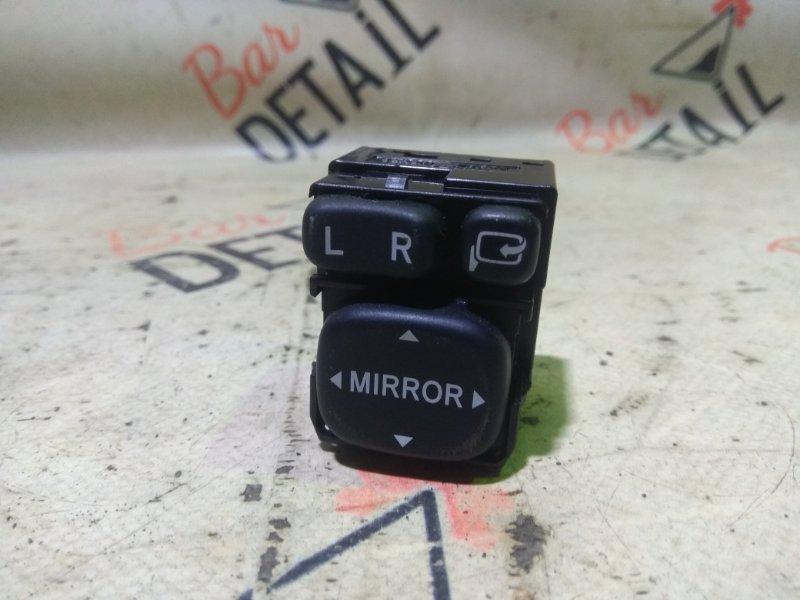 Блок управления зеркалами Bmw 5 Серия E39 M62B44 1998/09