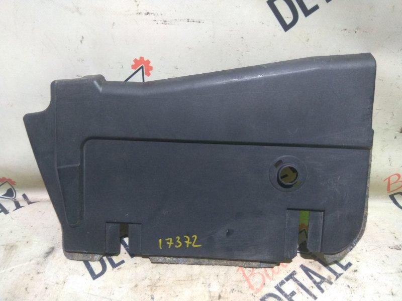 Накладка торпеды Bmw 5 Серия E39 M52B28TU 1998 правая нижняя