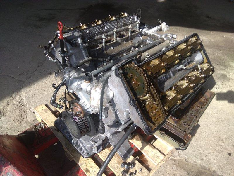Двс Bmw 5 Серия E39 M62B44 1998/09