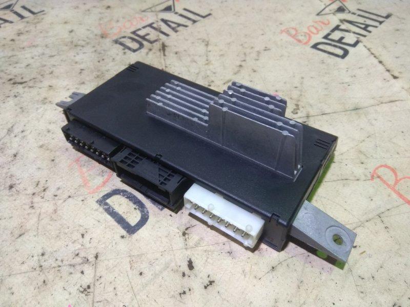Блок управления светом Bmw 5 Серия E39 M62B44 1998/09