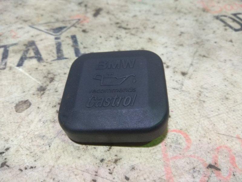 Крышка маслозаливной горловины Bmw 5 Серия E39 M54B30 2001