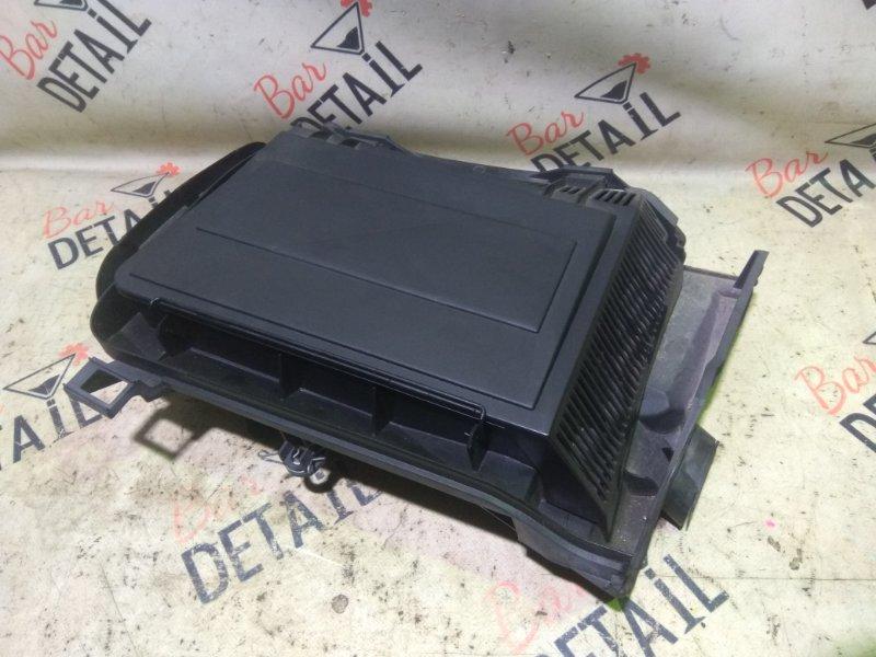 Корпус салонного фильтра Bmw 5 Серия E39 M54B25 2001 передний левый