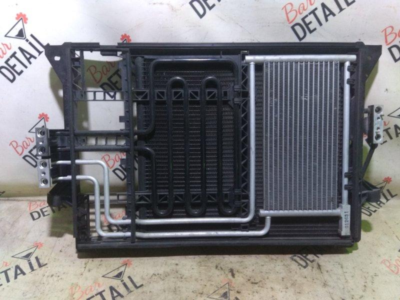 Радиатор кондиционера Bmw 5 Серия E39 M54B25 2001