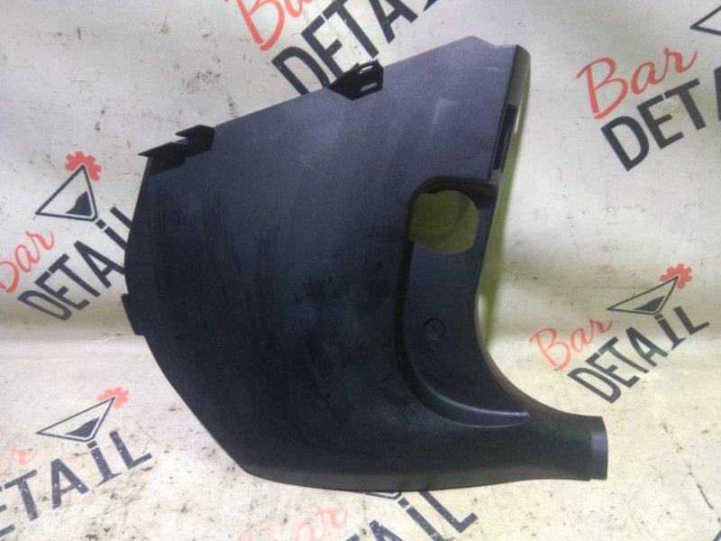 Накладка стойки кузова Bmw 5 Серия E39 M54B25 2001 передняя правая нижняя
