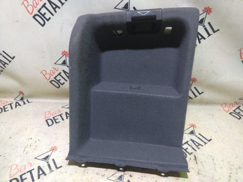 Обшивка багажника Bmw 5 Серия E39 M54B25 2001 передняя левая